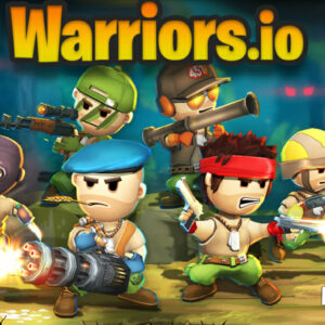 Warriors.io