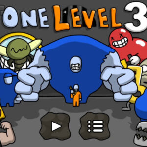One Level 3