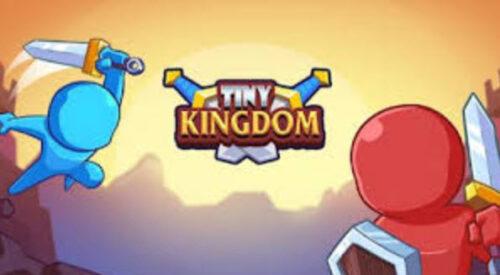 Tiny Kingdom