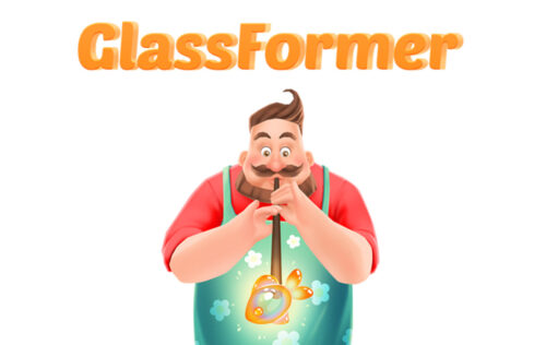 Glassformer