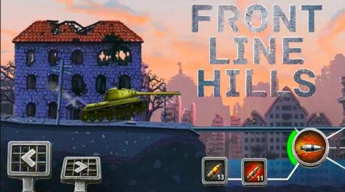 Front Line Hills