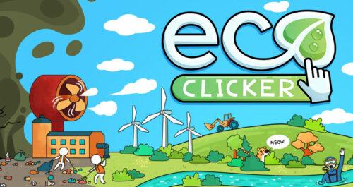 Idle EcoClicker