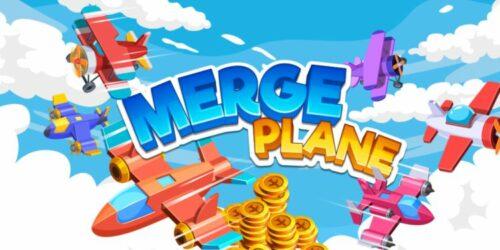 Merge Airplane