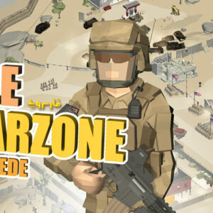 Idle Warzone 3d