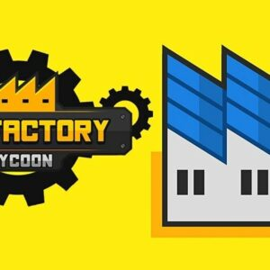 My Factory Tycoon