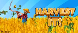 Harvest It