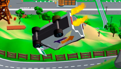 Crash Delivery