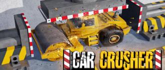 Car-crusher