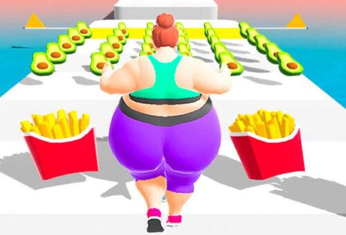 Fat 2 Fit