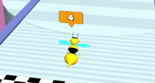 Wasp Runner