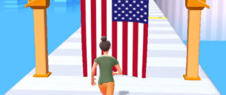 Collect Flag